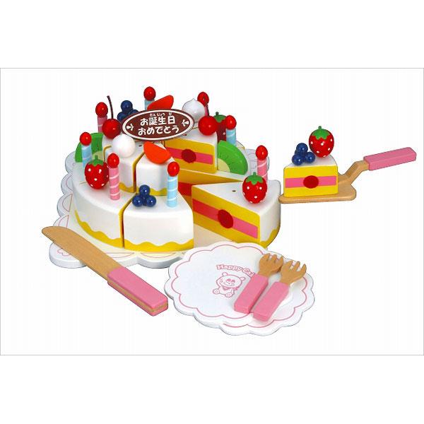 ハッピーケーキTY-0407 ハッピーケーキ/8点入り(代引き不可)