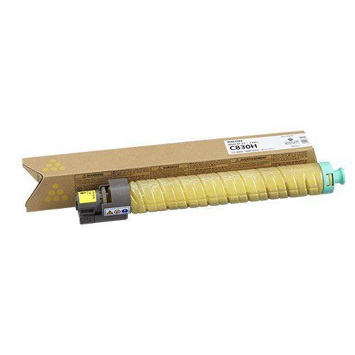 リコー IPSIO SPトナー C830H Y 600515 印字枚数 20000枚(代引不可)【送料無料】