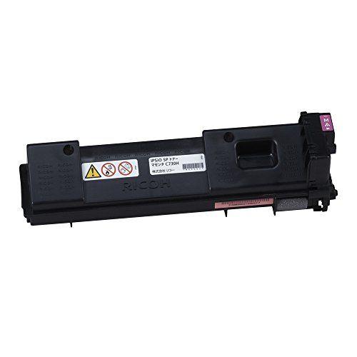 リコー IPSIO SPトナー C730H M 600530 印字枚数 8000枚(代引不可)【送料無料】