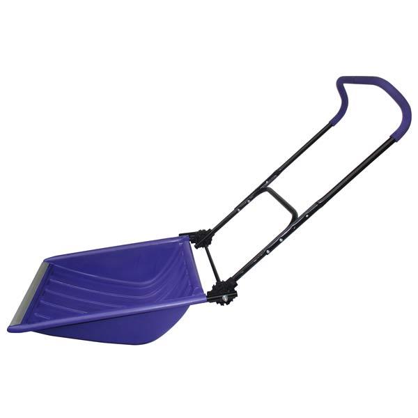 スノーダンプ 折りたたみ式スノーダンプ 雪かき 雪ほり 除雪道具 TATAMU ダンプ(代引不可)【送料無料】