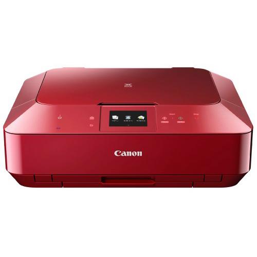 CANON PIXUS MG7130 RED 8335B022【ポイント10倍】