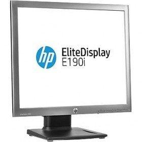 HP ヒューレット・パッカード HP EliteDisplay 18.9インチIPSモニター E190i E4U30AA#ABJ