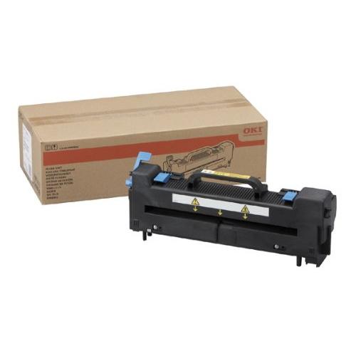 沖データ C8600dn/C8800-P用定着器ユニット (A4ヨコ送り片面印刷時 約100000枚印刷可能) FUS-C3E