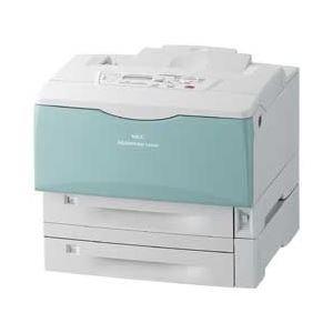 NEC MultiWriter 8450NW ( PR-L8450NW )(ページ/レーザープリンタ)