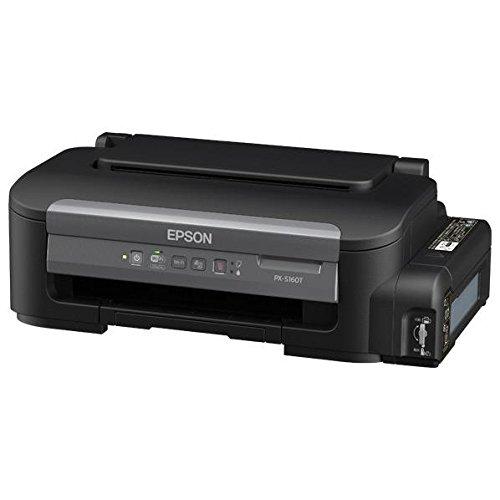 EPSON エコタンク搭載プリンター A4モノクロインクジェットプリンター PX-S160T PX-S160T