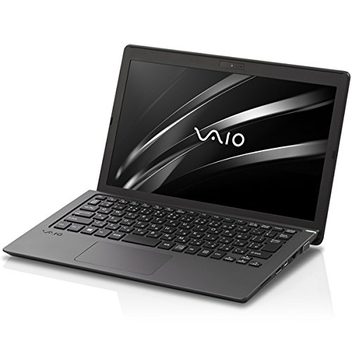 VAIO ノートPC VJS1111AYA1B【ポイント10倍】