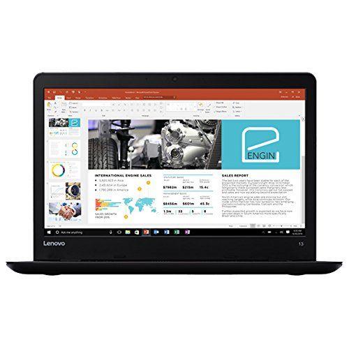 Lenovo ノートPC ThinkPad 13/13.3型HD液晶/Intel Core i5-7200U 2.50GHz/4GB 20J10037JP