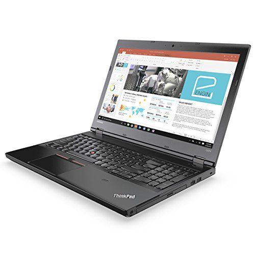 Lenovo ノートPC ThinkPad L570/15.6型HD液晶/Intel Core i3-7100U 2.40GHz/4GB 20J8000BJP