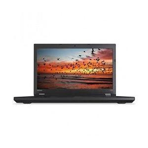 Lenovo ノートPC ThinkPad L570/15.6型HD液晶/Intel Core i3-6006U 2.00GHz/4GB 20JQ000MJP