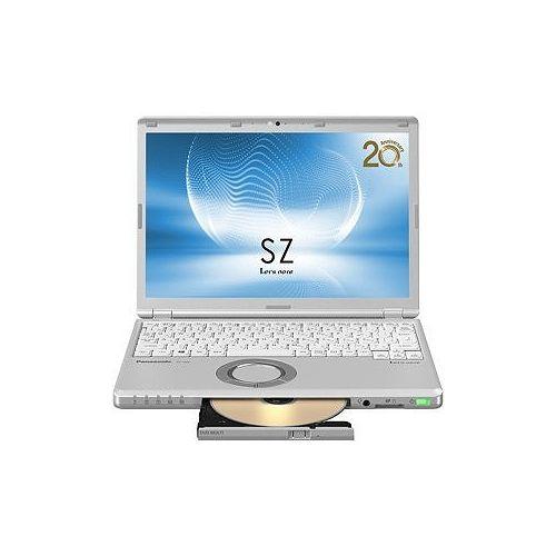 【当店一番人気】 パナソニック Lets note SZ6 CF-SZ6EDLQR ノートPC, シャルビーインターネットショップ 0325af33
