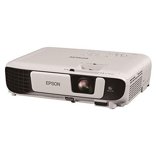 エプソン プロジェクタ ベーシックモデル EB-W41 WXGA/3600lm EB-W41