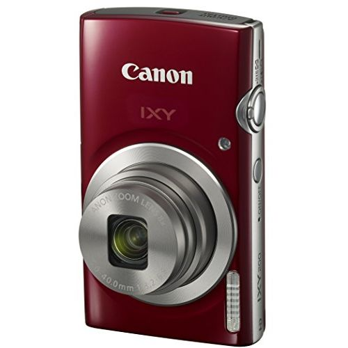 キャノン キヤノンデジタルカメラ IXY 200 (RE) 1810C001 IXY DIGITAL