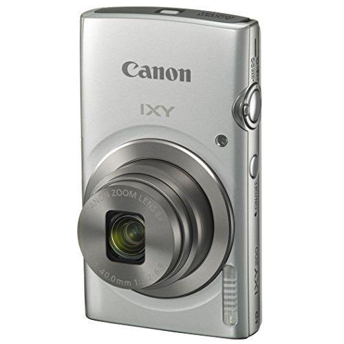 キャノン キヤノンデジタルカメラ IXY 200 (SL) 1807C001 IXY DIGITAL