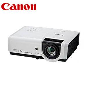 キヤノン CANON データプロジェクター LV-HD420【送料無料】