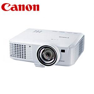 キヤノン CANON データプロジェクター 短焦点モデル LV-WX310ST【送料無料】