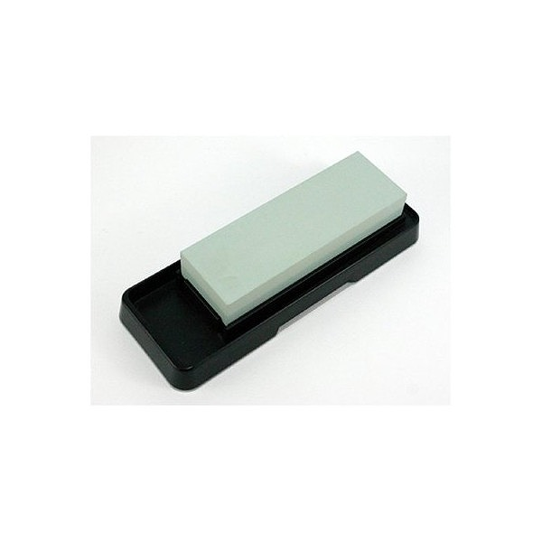 包丁メーカーが考えた、使いやすい本格砥石 貝印 コンビ砥石 AP305