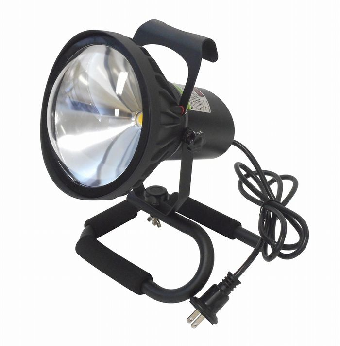 アークランドサカモト GREAT TOOL LED投光器 広角ワイド フック付 30W GTLT-30【送料無料】
