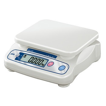 (平皿付) 【測量器】 【重量計】 【業務用厨房機器厨房用品専門店】 30kg 【計量器】 デカO型 上皿自動ハカリ フジ