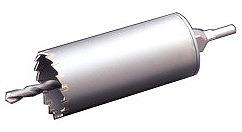 ユニカ ESコアドリル 振動用 SDSシャンク 110mm ES-V110SDS【送料無料】【S1】