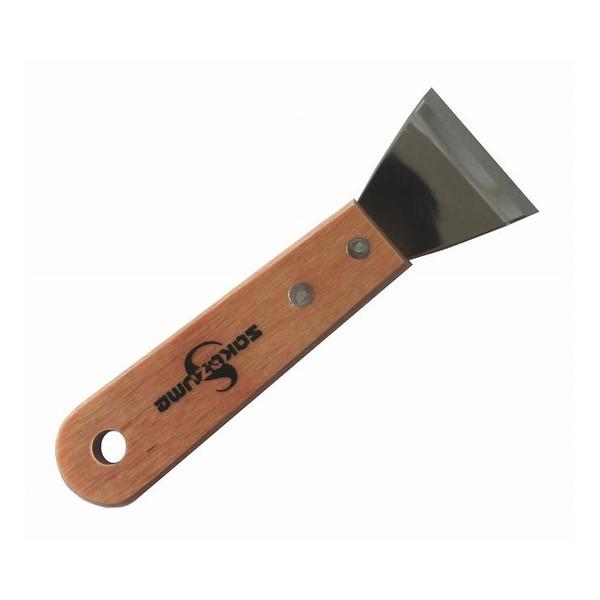 お買い得品 坂爪製作所 マメプロ 刃付スクレーパー MPH-5 与え