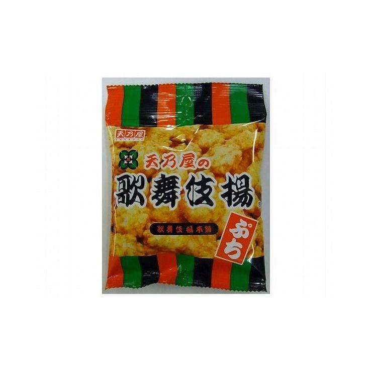 日本メーカー新品 送料無料 まとめ買い 安売り 天乃屋 ぷち歌舞伎揚 28g x10個セット まとめ 食品 代引不可 セット セット販売