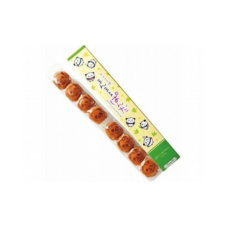 【まとめ買い】 スマイル まんまるパンダ カステラ焼き 8個 x30個セット まとめ セット まとめ販売 セット販売 業務用(代引不可)【送料無料】