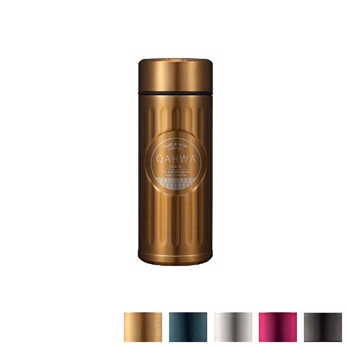 送料無料 ステンレスボトル カフアコーヒーボトル 水筒 シービージャパン ブルー ゴールド 保温 ピンク 再入荷 予約販売 5色 シルバー 保冷 ブラウン 商店
