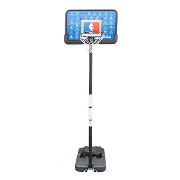 バスケットゴール(NBA公認) NBAチームシリーズ(工具不要) 61501CN SPALDING(代引不可)【送料無料】