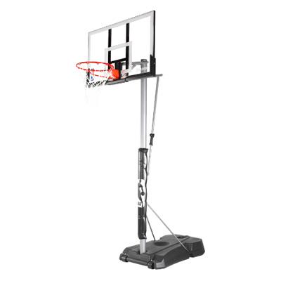 SPALDING スポルディング ヘラクレスバーティカル バスケットゴール 75761CN(代引不可)【送料無料】
