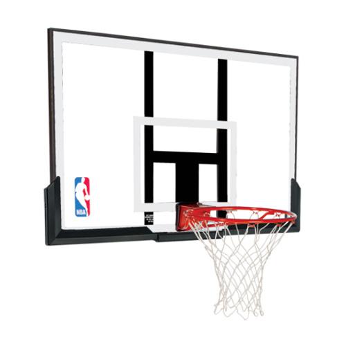 SPALDING スポルディング NBAアクリルコンボ バスケットゴール 79836CN(代引不可)【送料無料】