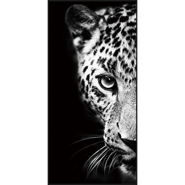 スパイス モノクロームレオパード Monochrome Leopard HPDN1030(代引不可)【送料無料】
