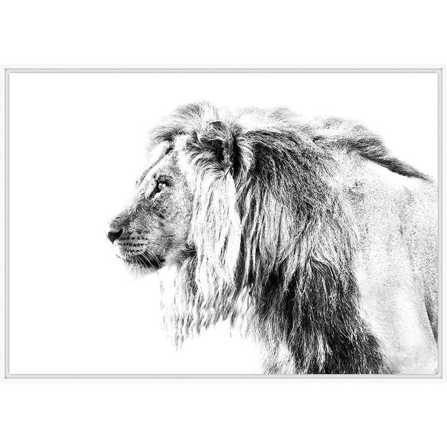スパイス モノクローム ライオンキング Monochrome Lion King HPDN1080(代引不可)【送料無料】