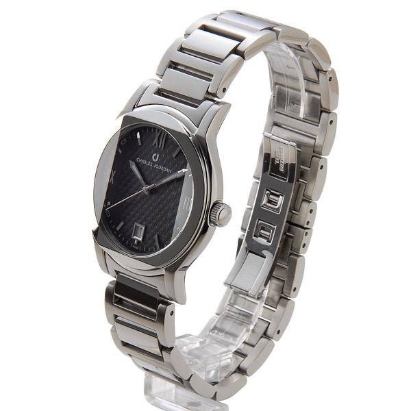 シャルル ジョルダン(CHARLES JOURDAN) 腕時計 メンズ 169.12.2 クオーツ【送料無料】