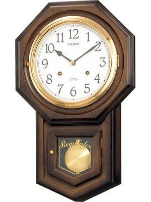 シチズン 掛時計 4MJ770-A06【送料無料】(代引き不可)