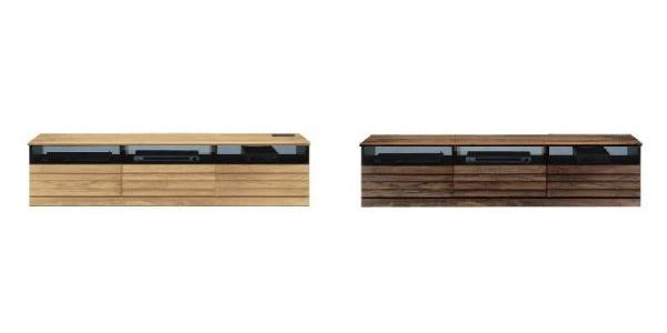 テレビ台 テレビボード ローボード 完成品 北欧 180TVボード バーチェ2 180cm(代引不可)【送料無料】