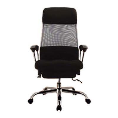 【mattie】 マッティ オフィスチェア パソコンチェア デスクチェア 機能チェア OAチェア 腰痛 イス いす 椅子 回転 chair リクライニング ランバーサポート メッシュ素材 通気性 オットマン付(代引き不可)