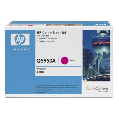 高品質 プリントカートリッジ マゼンタ(CLJ4700用) マゼンタ(CLJ4700用) Q5953A(き) 日本HP プリントカートリッジ Q5953A(き), RUSH PLAZA(ラッシュプラザ):b1fe27e7 --- lebronjamesshoes.com.co