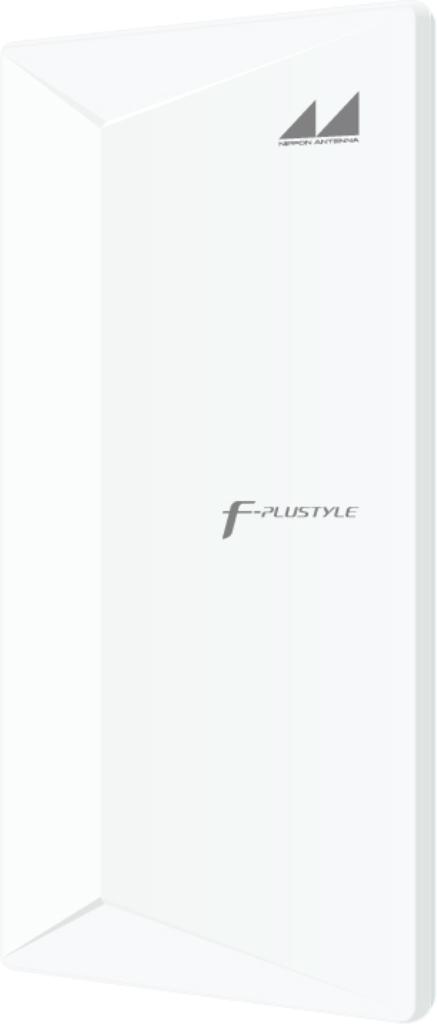 家庭用 薄型UHFアンテナ 日本アンテナ UDF105(代引き不可)