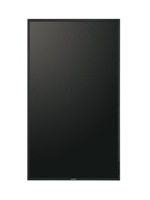 (お得な特別割引価格) 55型薄型液晶インフォディスプレイ シャープ PN-U553(き)【送料無料】, 多久市 bfd1578e