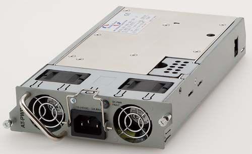 アライドテレシス ALLID AT-PWR800-70-Z1 800W対応 AC電源ユニット デリバリースタンダード保守1年付 0750RZ1(代引き不可)