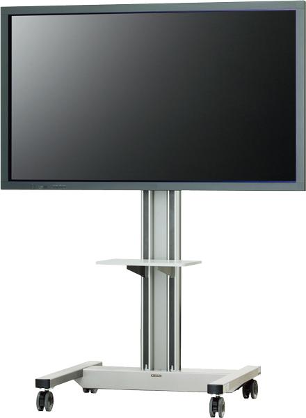 オーロラ AUROR デザインポールスタンド特大型 APS-V1500L(代引き不可)【送料無料】