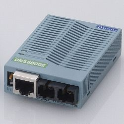 大電 DYDEN 10/100BASE-TX/FXメディアコンバータ DN5800GE DN5800GE(き)【ポイント10倍】