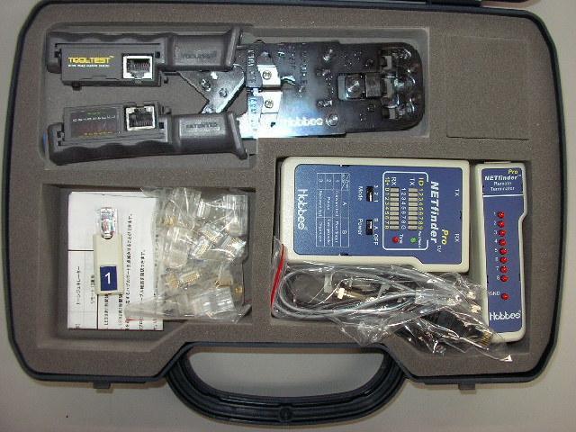 ホブス HOBES テスター552P NETファインダー プロ ツールテストHT-300ARのセット HT-552P-TT 代引き不可 名入れ 海外 ブランド セット 安心と信頼のショッピング