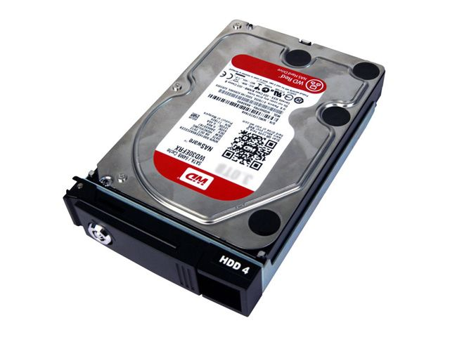 アイ・オー・データ機器 IODAT LAN DISK Z専用交換用ハードディスク WD Red搭載モデル 6TB HDLZ-OP6.0R(き)【ポイント10倍】