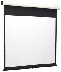 キクチ科学研究所 KIKUC 手動スクリーン 幕面ホワイトマット仕様 120インチNTSCサイズ TSR-120W(代引き不可)