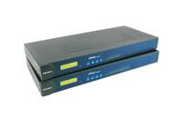 MOXA MOXA1 16 ポート デバイス サーバ 10/100M イーサ RS-232/422/485 RJ-45 8ピン 15KV ESD NPORT 5650-16(代引き不可)