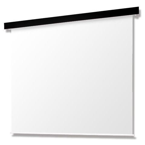 オーエス OSCRP Pセレクション電動スクリーン 黒パネル/モジュラー/マスクなし/150型HD SEP-150HN-MSK3-WG103(代引き不可)