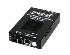 TRANSITION NETWORKS TRSNW メディアコンバータ SBFFG1013-100 SBFFG1013-105(代引き不可)