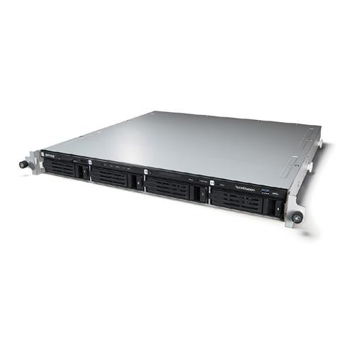 バッファロー テラステーション WSS 2012 R2 SE搭載 4ドライブ NAS ラックマウントモデル 16TB (WS5400RN1604S2)(代引不可)