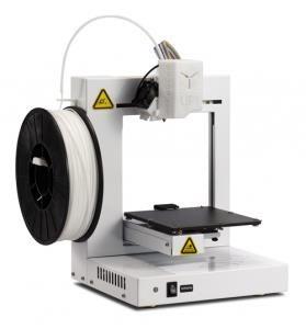 日本3Dプリンター UP Plus2 3Dプリンター(白) (A-25-01)(代引不可)
